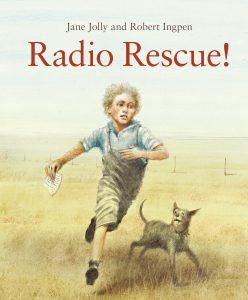 Radio Rescue